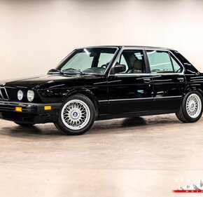 1985 BMW 535i for sale 101419910