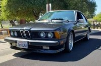 1985 BMW 635CSi Coupe for sale 101203133