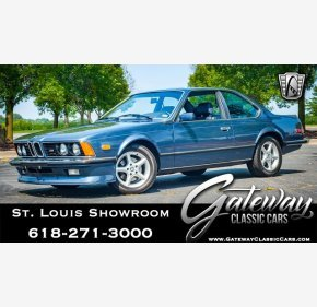 1985 BMW 635CSi for sale 101209437