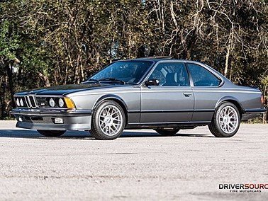 1985 BMW 635CSi for sale 101425896