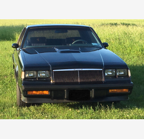 1985 Buick Regal for sale 101031824