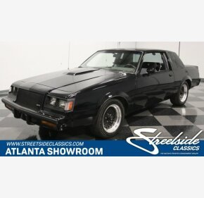 1985 Buick Regal Coupe for sale 101251586