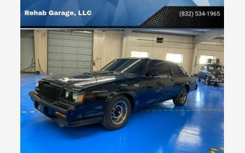 1985 Buick Regal Coupe for sale 101254449