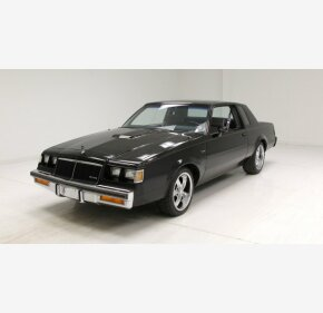 1985 Buick Regal Coupe for sale 101275307