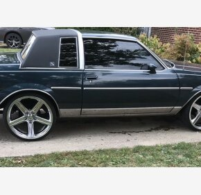 1985 Buick Regal for sale 101283960
