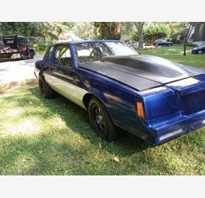 1985 Buick Regal for sale 101406235