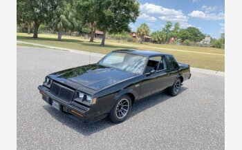 1985 Buick Regal for sale 101577076