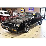 1985 Buick Regal Coupe for sale 101621935