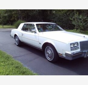 1985 Buick Riviera for sale 100942065