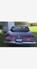 1985 Buick Riviera Coupe for sale 101076354