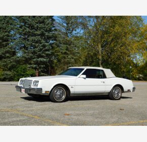 1985 Buick Riviera Convertible for sale 101393832