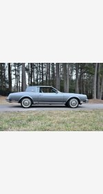 1985 Buick Riviera for sale 101457976