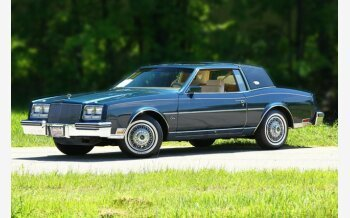 1985 Buick Riviera for sale 101523044