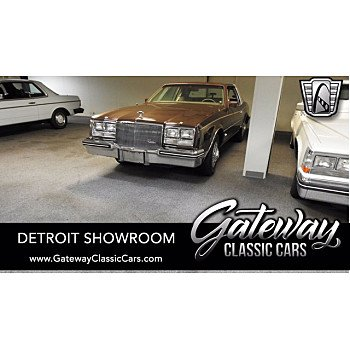1985 Buick Riviera Coupe for sale 101576658