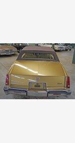 1985 Cadillac Eldorado for sale 100994843