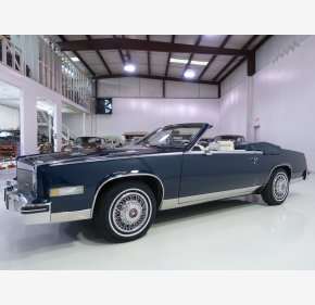 Cadillac Eldorado Classics For Sale Classics On Autotrader