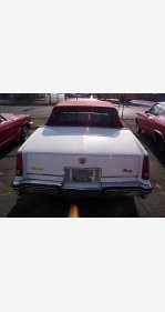 1985 Cadillac Eldorado for sale 101185549
