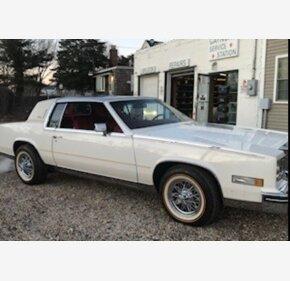 1985 Cadillac Eldorado for sale 101267573