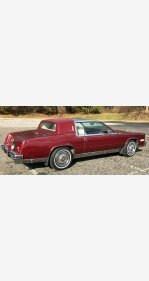 1985 Cadillac Eldorado Biarritz for sale 101316400