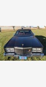 1985 Cadillac Eldorado for sale 101426048