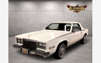 1985 Cadillac Eldorado Biarritz for sale 101430999