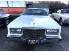 1985 Cadillac Eldorado for sale 101460182