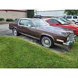 1985 Cadillac Eldorado for sale 101577498