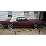 1985 Cadillac Eldorado Biarritz for sale 101587952