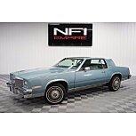 1985 Cadillac Eldorado for sale 101600307