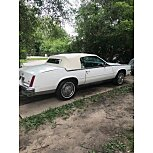 1985 Cadillac Eldorado Biarritz for sale 101608887