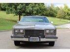 1985 Cadillac Eldorado for sale 101621544