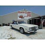 1985 Cadillac Eldorado for sale 101563112