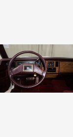 1985 Cadillac Seville for sale 101365426