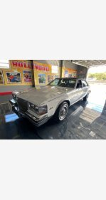 1985 Cadillac Seville for sale 101388564