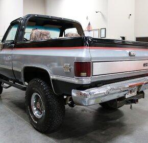 1985 Chevrolet Blazer 4WD for sale 101182423