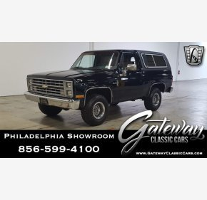 1985 Chevrolet Blazer for sale 101300930