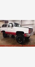 1985 Chevrolet Blazer 4WD for sale 101328764