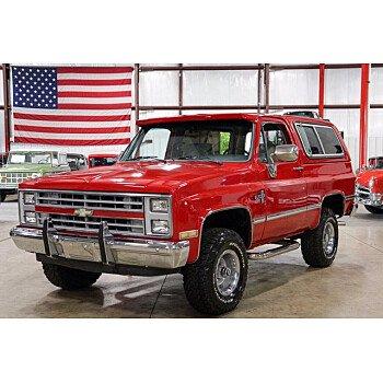1985 Chevrolet Blazer for sale 101371322