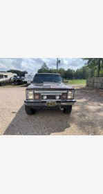 1985 Chevrolet Blazer for sale 101389180