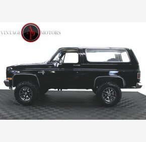 1985 Chevrolet Blazer for sale 101414679