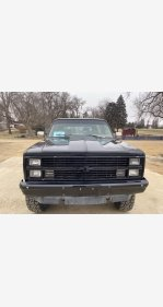 1985 Chevrolet Blazer for sale 101422930