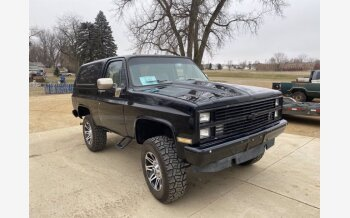 1985 Chevrolet Blazer for sale 101422930