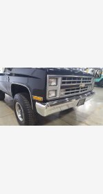 1985 Chevrolet Blazer for sale 101479262