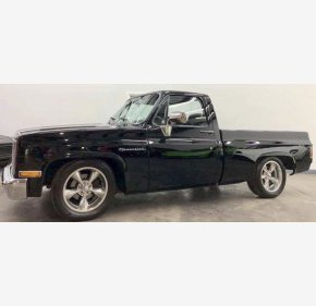 1985 Chevrolet C/K Truck 2WD Regular Cab 1500 for sale 101341242