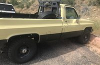 1985 Chevrolet C/K Truck 4x4 Regular Cab 2500 for sale 101415477