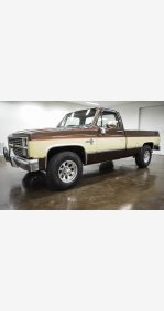 1985 Chevrolet C/K Truck 2WD Regular Cab 2500 for sale 101076085