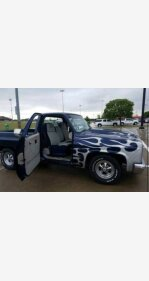 1985 Chevrolet C/K Truck 2WD Regular Cab 1500 for sale 101076351