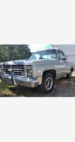 1985 Chevrolet C/K Truck for sale 101142376