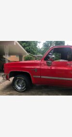 1985 Chevrolet C/K Truck for sale 101156497