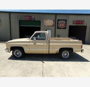1985 Chevrolet C/K Truck 2WD Regular Cab 1500 for sale 101193368